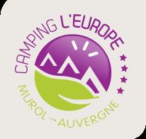 logo camping auvergne